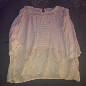 Maurices Dressy blouse